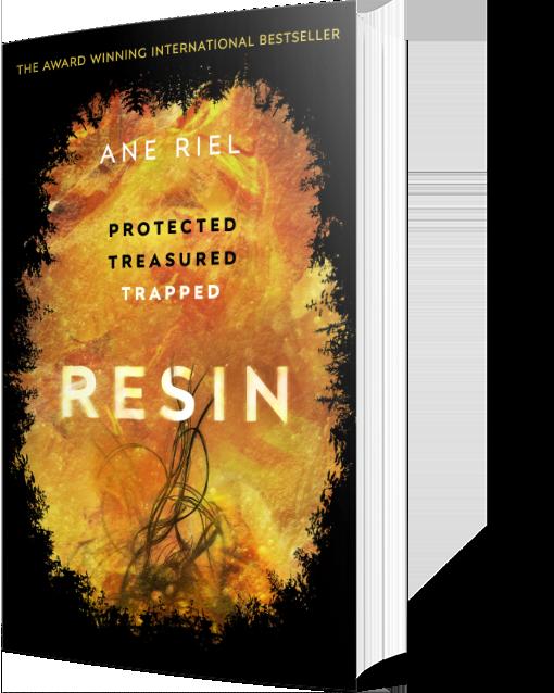 Resin by Ane Riel