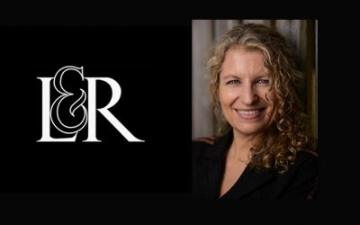 Ane Riel indgår aftale med LINDHARDT & RINGHOF om sin tredje roman