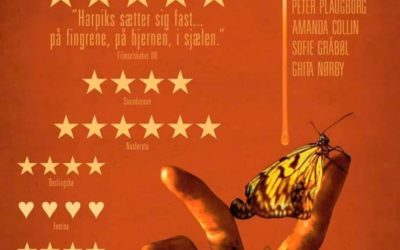 Om filmen HARPIKS med Peter Plaugborg, Sofie Gråbøl og Ghita Nørby