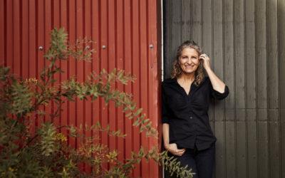 Foredrag med Ane Riel i 2020